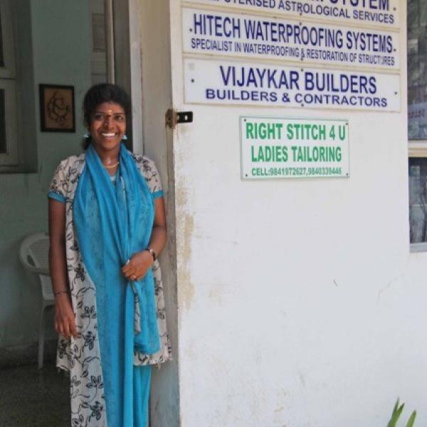 Ms. Gayatri