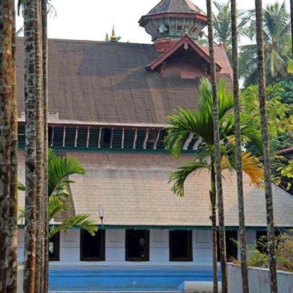 Odattil Palli mosque