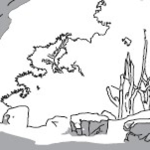 preliminary artistic depiction