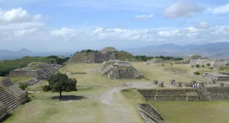 ANTH 4220 From Olmec to Aztec: The Archaeology of Mexico