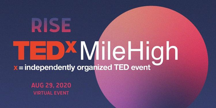 Rise Tedx Banner