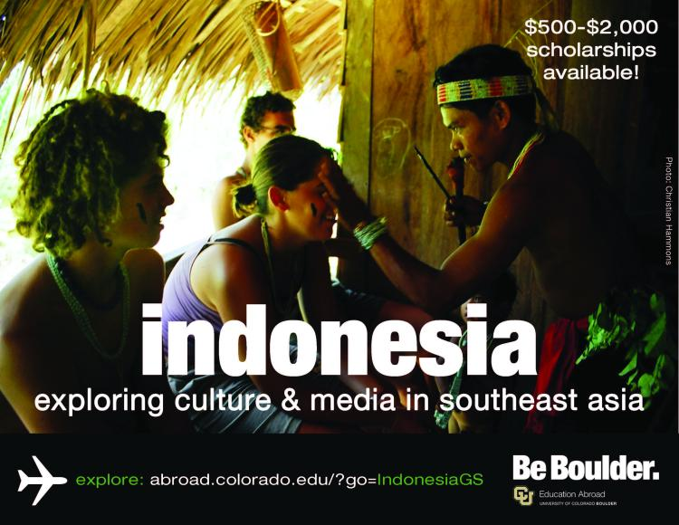 exploring culture and media in southeast asia