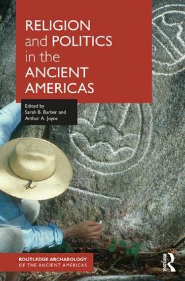 Joyce book cover