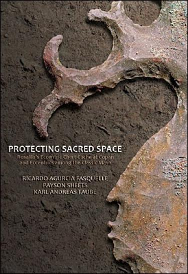 Protecting Sacred Space Cover