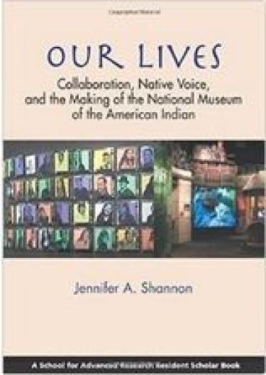 Our Lives book cover