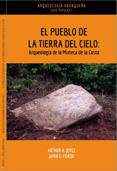 El Pueblo de la Tierra del Cielo book cover
