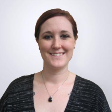 Allison Formanack Headshot
