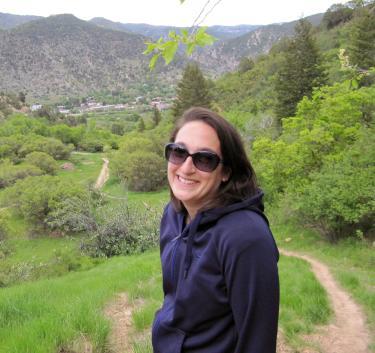Sarah Kurnick