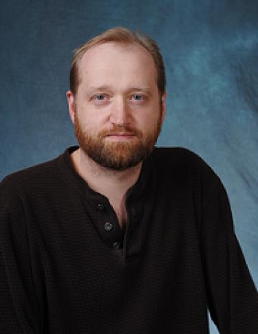 Matt Sponheimer