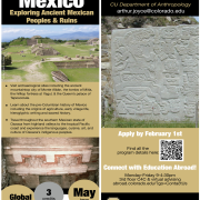 Art Joyce Global Seminar Mexico 2022