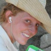 Headshot of Pascale Meehan