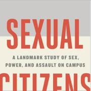 Sexual Citizens Book Cover