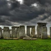 ANTH Stonehenge