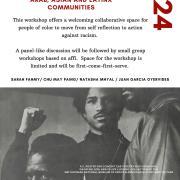 together flyer