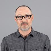 Jamie Forde Headshot
