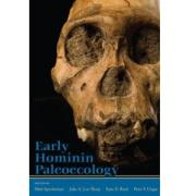 Recent book edited by Sponheimer, Lee-Thorp, Reed, and Ungar entitled Early Hominin Paleoecology.