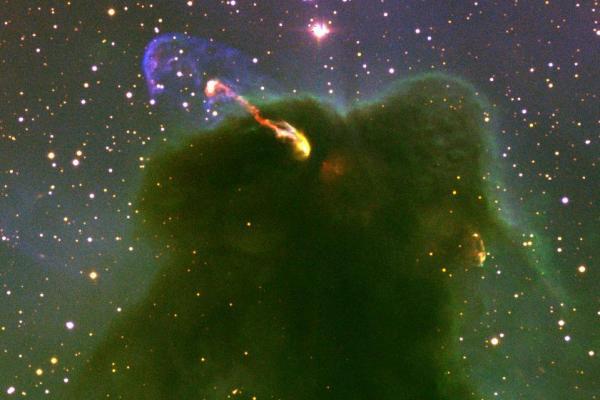 Protostellar outflows
