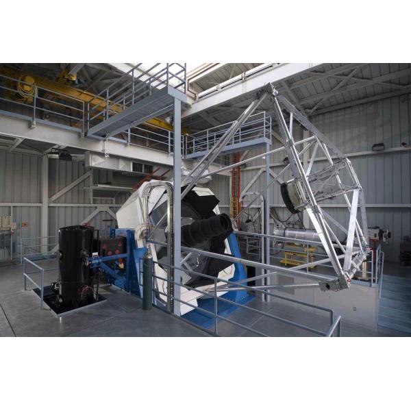 apache point 3.5m telescope