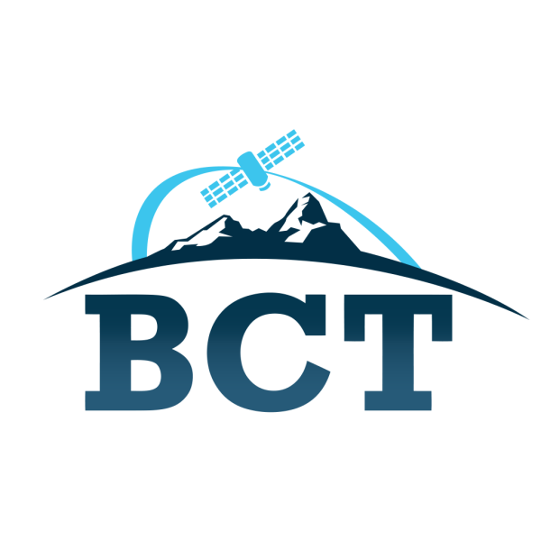 blue canyon tech logo