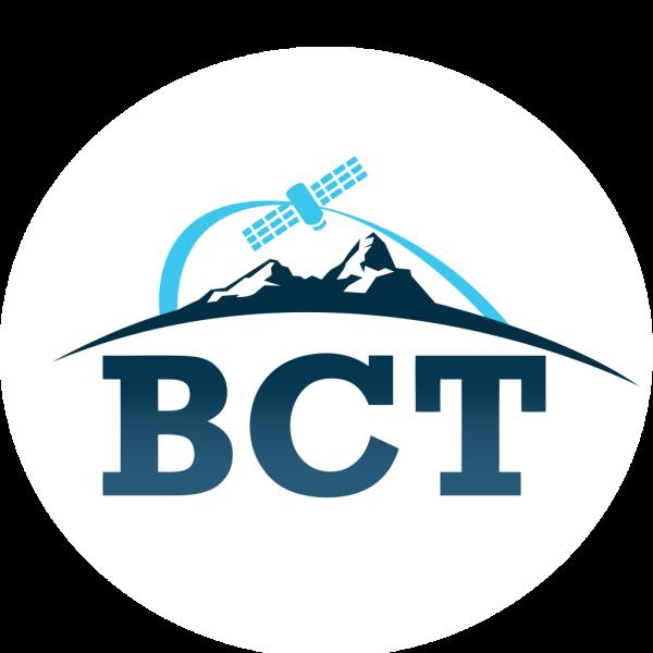 blue canyon tech logo