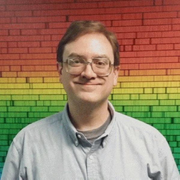 Headshot of Prof. Steve Cranmer
