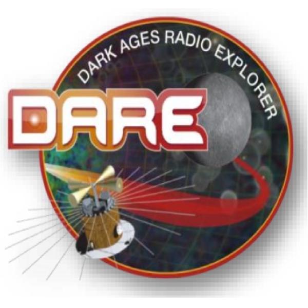 dark ages radio explorer logo