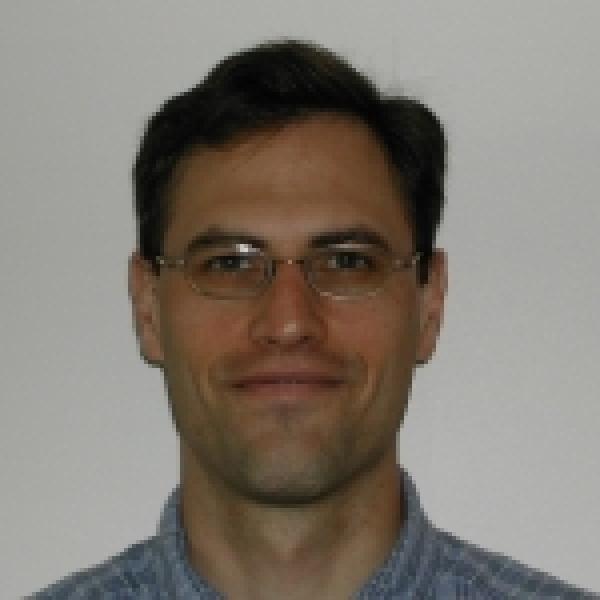Headshot of Prof. Jason Glenn