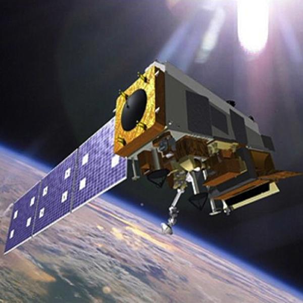 joint polar satellite design