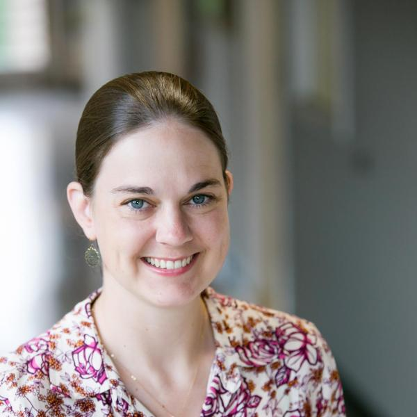 Meredith MacGregor