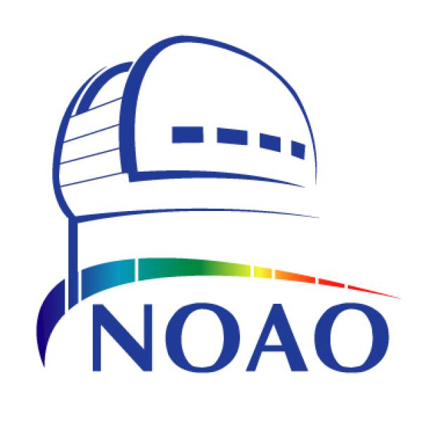 noao logo