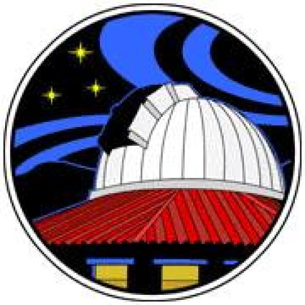 sommers bausch observatory logo