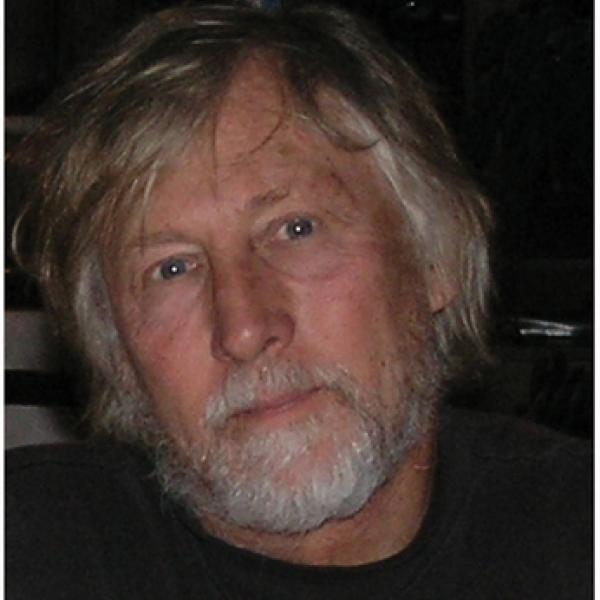 Headshot of Prof. John Stocke