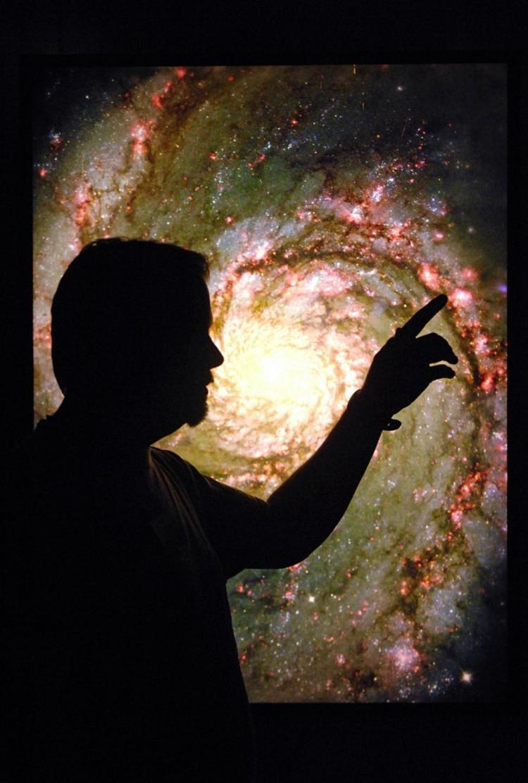 Observational Astrophysics  Astrophysical & Planetary Sciences  University of Colorado Boulder