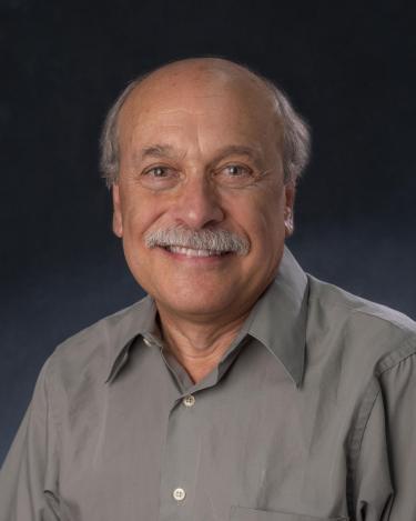 Professor Mitch Begelman