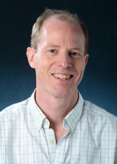Depart Chair Professor Nils W. Halverson