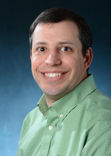 Seth Hornstein