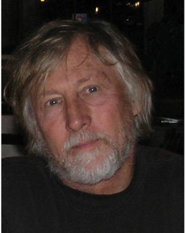 Prof. John Stocke