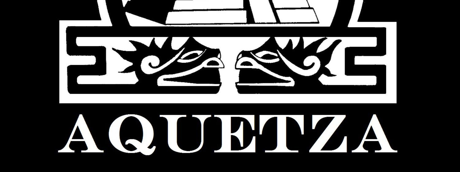 AQUETZA Program logo