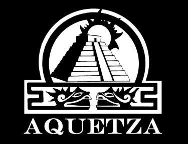 Aquetza CU Boulder logo