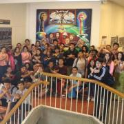 Aquetza program empowers Latin@ & Chican@ youth from across Colorado