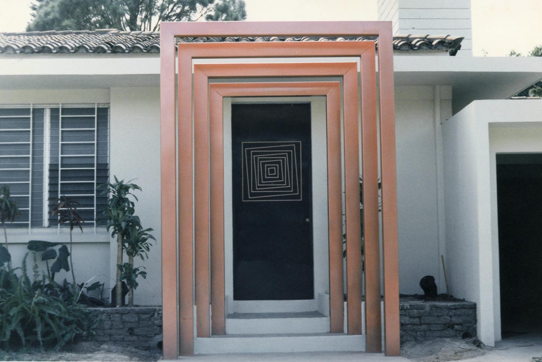 Galería el laberinto, 3344 Avenida Olímpica, San Salvador, El Salvador, 1980s