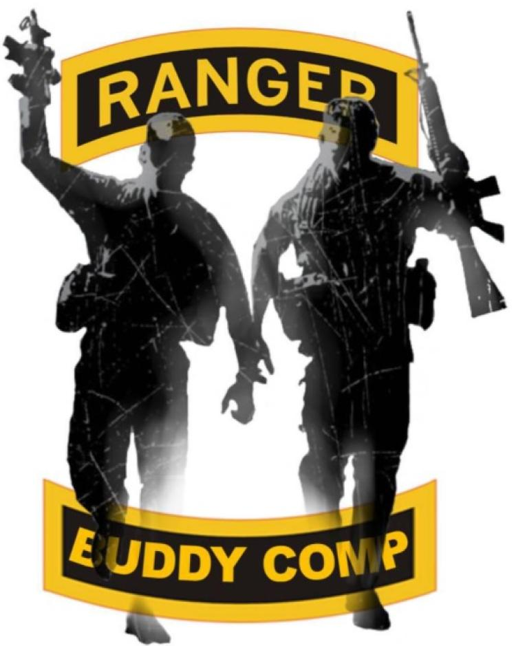 Ranger Buddy Competition logo