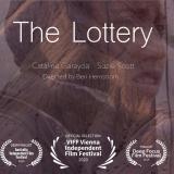 the lottery - ben hernstrom