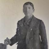 Chip Thomas, Fort Garland Museum, artwork