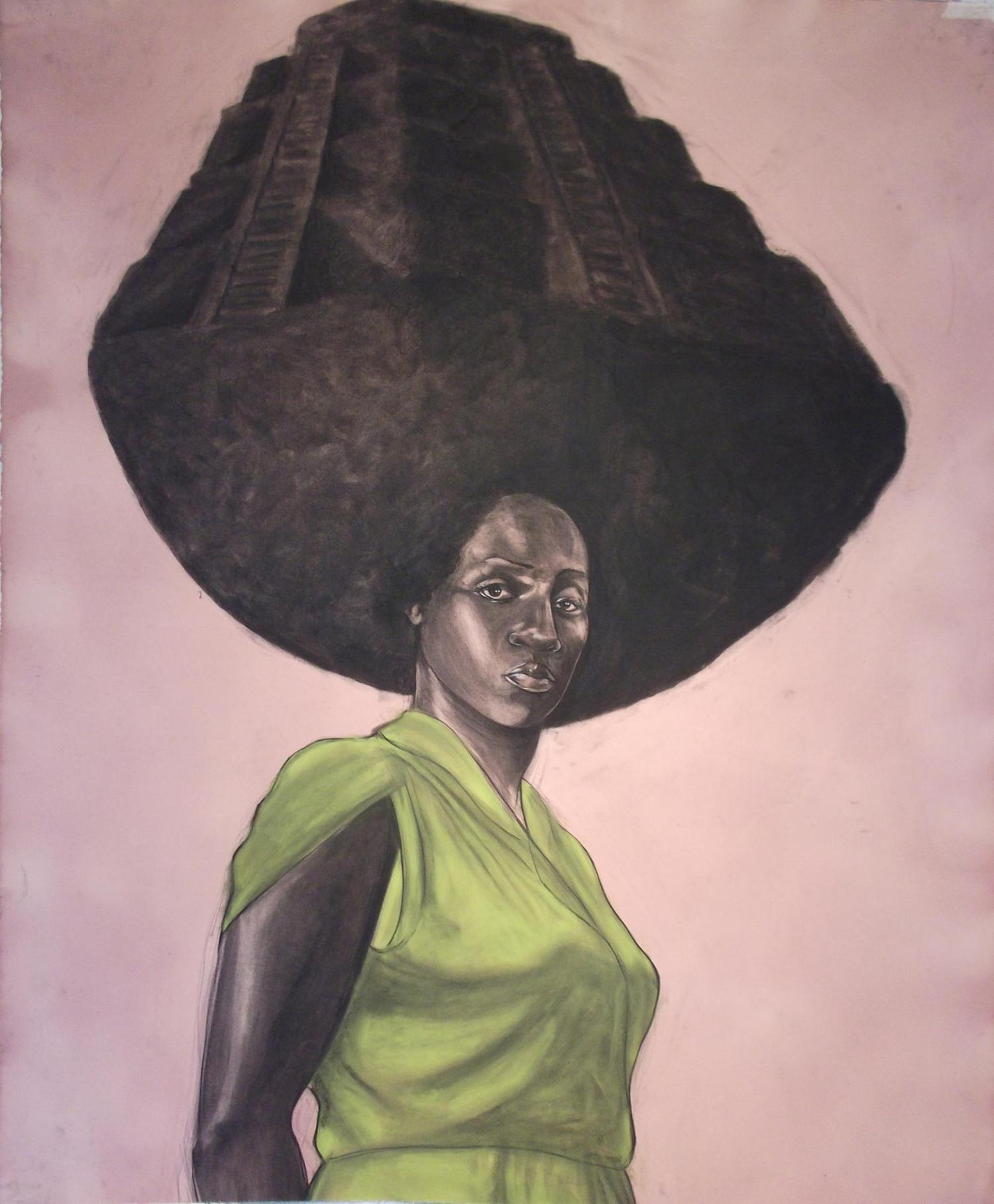 Robert Pruitt artwork