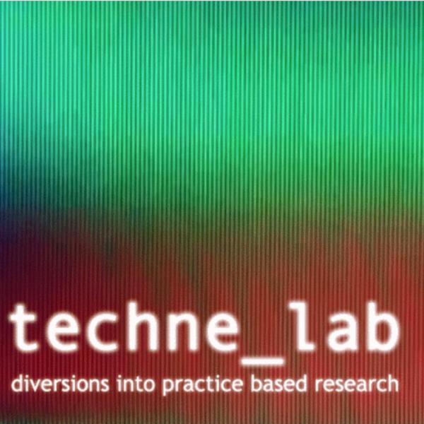 Techne lab logo