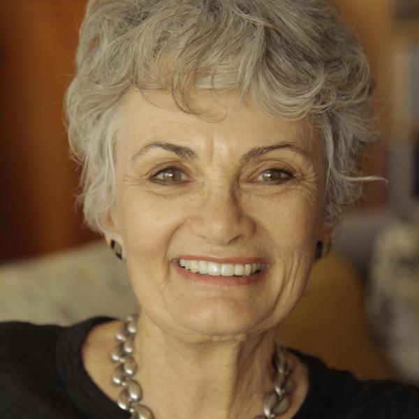 Claire Farago