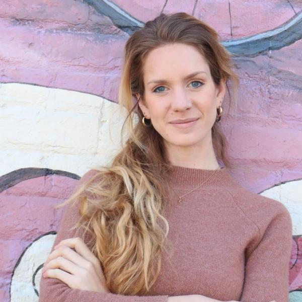 Elisa Wolcott