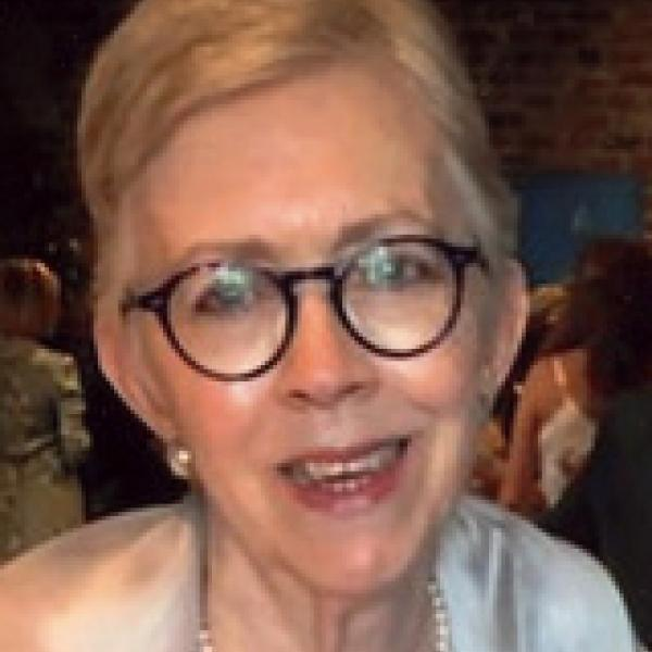 Marilyn R. Brown