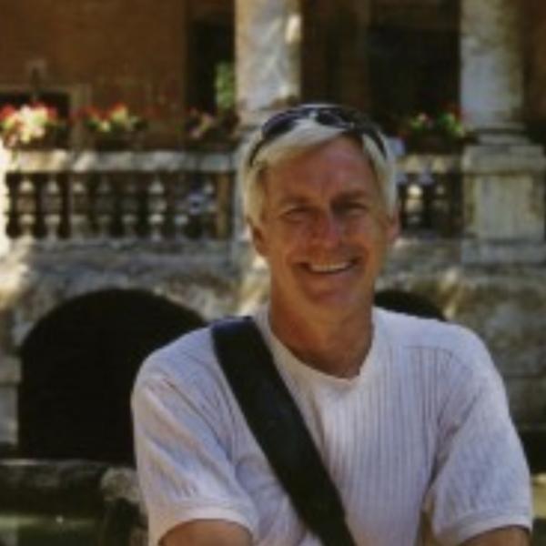 Robert Nauman